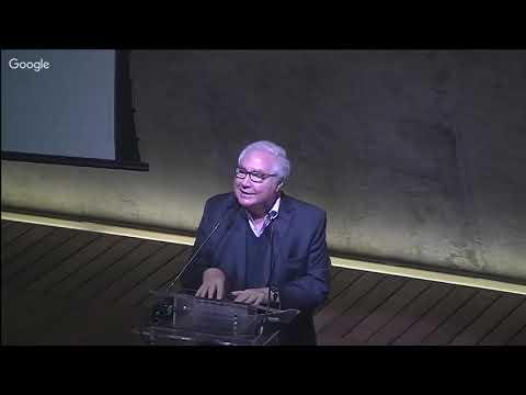 """0 - Manuel Castells: Brasil vive """"ditadura sutil"""" com Bolsonaro"""
