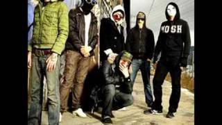 Hollywood Undead-Pimpin