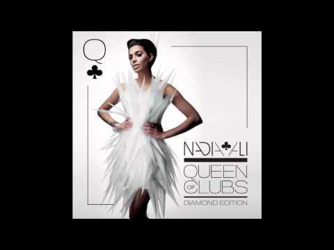 Nadia Ali - People (Eelke Kleijn People Of The Sun Extended Mix) [HQ]
