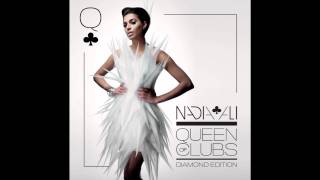 Nadia Ali - People (Eelke Kleijn People Of The Sun Extended Mix) [HQ]