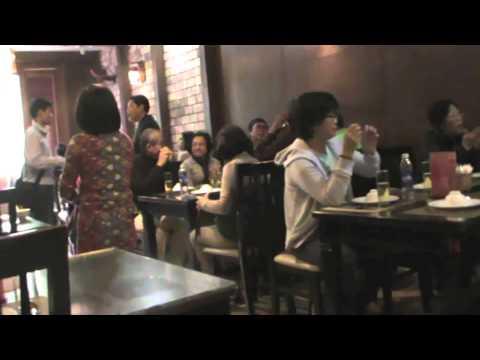 Hanoi city tour - Charming North of Vietnam - group 22 pax
