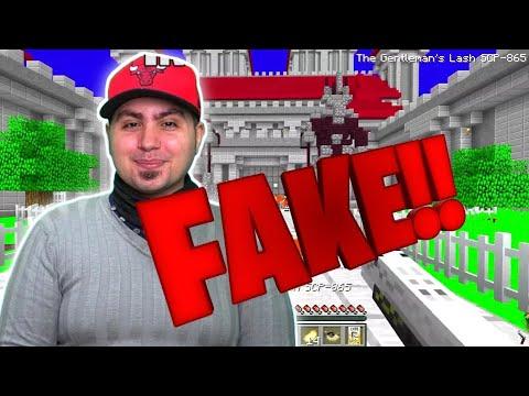Download LA FAILCRAFT 2 DI LYON È FAKE!!!
