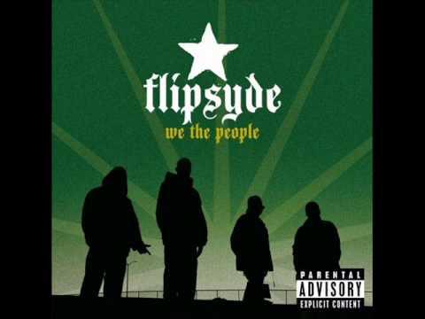 Flipsyde ft. Akon - Picking up Pieces