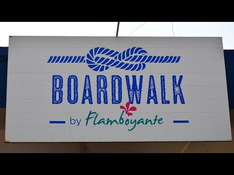 Boardwalk by Flamboyante at Mandawa (Alibaug)