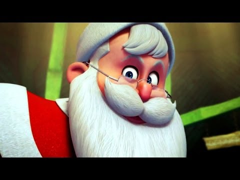 saving santa - ein elf rettet weihnachten stream