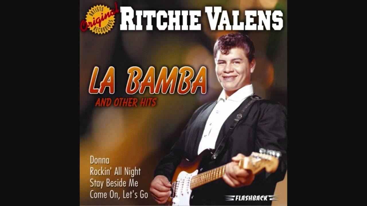 Ritchie Valens - La Bamba
