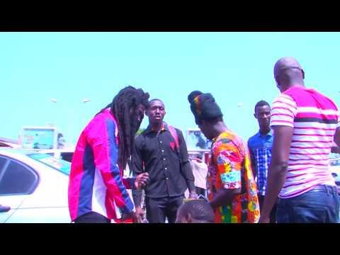 TAKANA ZION le prince du reggae africain