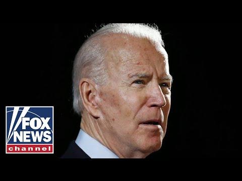 Biden has history
