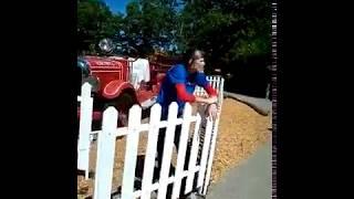 Olympia Wa Children's Museum Trike Depot
