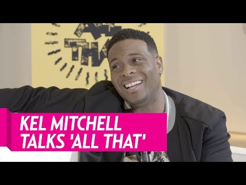 Kel Mitchell 'All That' revival