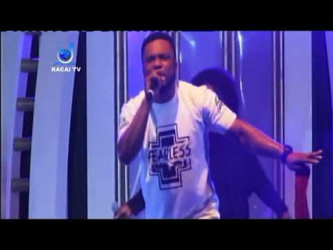 Tim Godfrey Ministration at Night With The King Season 2