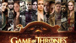 Игра Престолов 6 сезон трейлер видео обзор Game of Thrones Season 6 Trailer