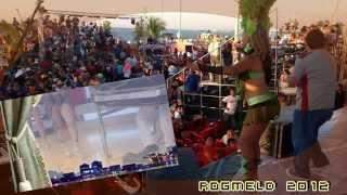 REVENTON 2013 CON HUGO RUIZ EL BEBE DE LOS TECLADOS.Rogmeld 2012.Vive la Música !!