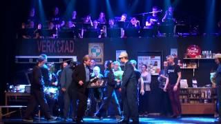 Macken 2015, final - Borlänge Musikteater
