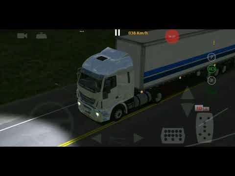 Gameplays/#2: World Truck Driving Simulator