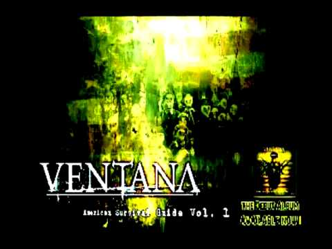 Ventana - Cry Little Sister (Album...