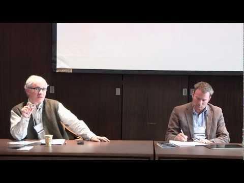 Capitalizing Attention & the Virtual World -- Peter Doran & Dan Bousfield