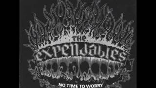 The Expendables - Alone