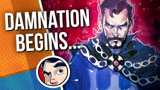 "Marvel's Damnation ""New Ghost Riders"" #1 