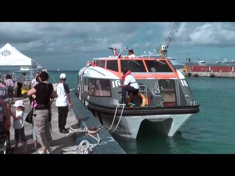 Cayman Islands Free video clips
