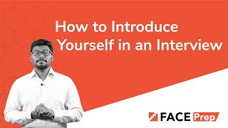 How to Introduce Yourself in an Interview in English   Most Frequently Asked Interview Questions