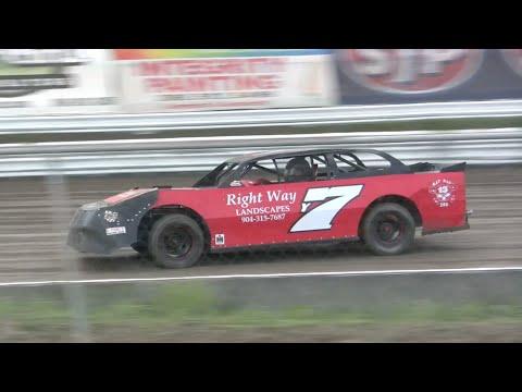 Hobby Stocks - Volusia Speedway Park 7-16-16
