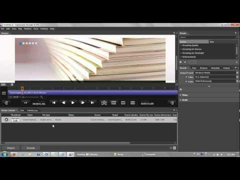 Open Source Video Editor | Free Alternative to Camtasia