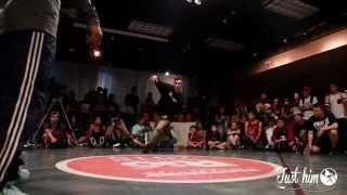 GRAVITY vs STARVIN SA EWL  | R16 North America Finals 2015