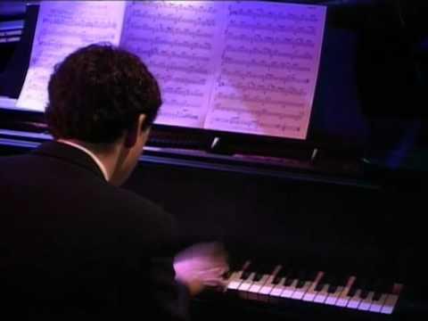 John Pizzarelli - My Blue Heaven.mp4