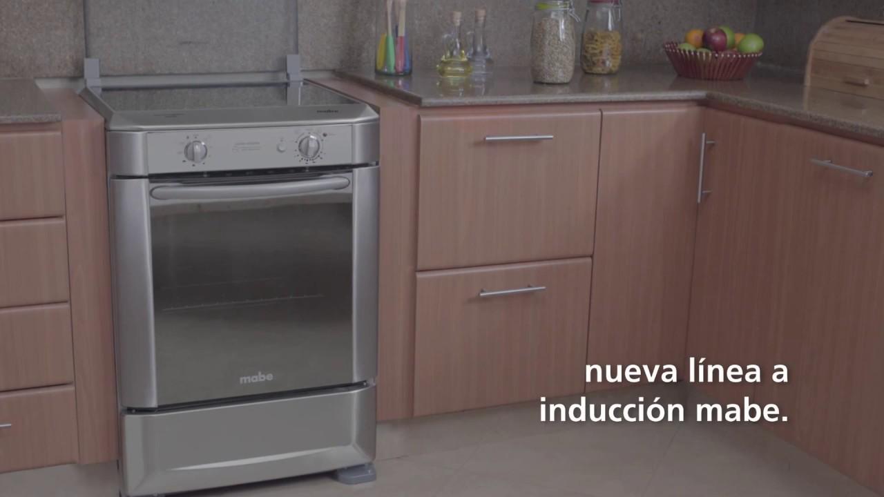 Cocina De Induccion Haier Modelo Hcr2190aes Manual