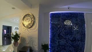 Sunrise Garden Hotel Абхазия Гагра