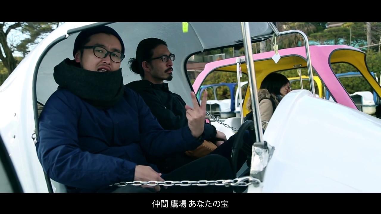 アナコンダ /   東京砂漠 【結婚式余興】 2017  2/2