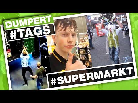 KOOP DAN! #SUPERMARKT | DumpertTags