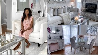 DECORATE MY NEW DREAM HOME WITH ME + NEW HOUSE UPDATE