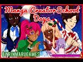 Manga Creator Holiday Special- Fun Online Dress Up Fashion Games for Girls Kids Teens