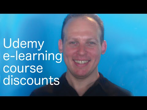 Udemy Discounts & Course Coupons. Get Udemy Business And Marketing Discount Codes And Course Coupons