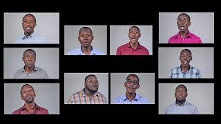 Fountain Gates Acappella - Drifted Away (Official Music Video)