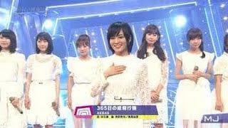 初級ピアノソロ AKB48  「365日の紙飛行機」 スロー75%   NHK 「あさが来た」