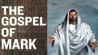 Mark (The Gospel of Mark Visual Bible) KJV | Bible Movie