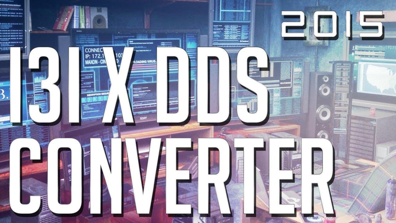 Dds converter 2.1 скачать на русском