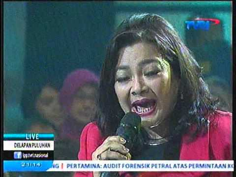 Senandung Doa - Nur Afni Oktavia - Live on Delapan Puluhan TVRI