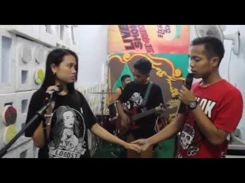 GeBe Mustika Kekasih Sesaat Pelarian Cintaku ( covered by cat & Beti & pari )