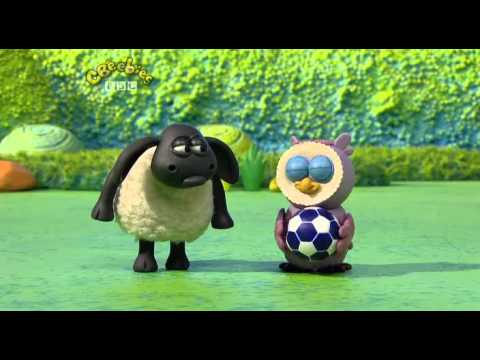 Timmy Time Season 1 Episode 10 - Timmy Plays Ball