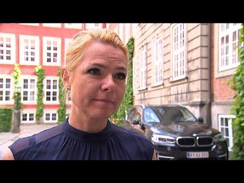 Inger Støjberg åbner op for ny indfødsretsprøve - DR Nyheder