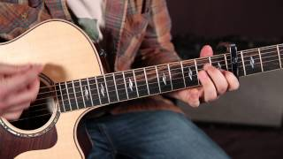 "How to Play ""California Dreamin"" by the Mamas and the Papas - Easy Songs For Acoustic Guitar"