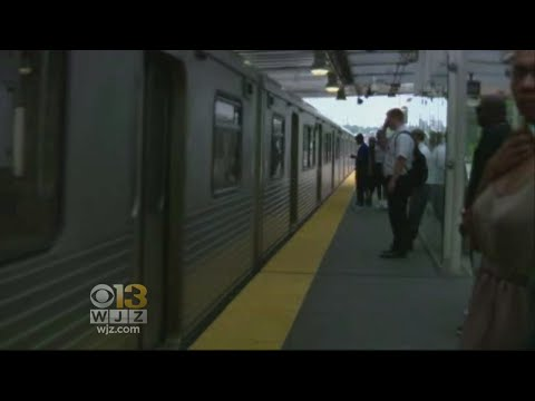 Maryland Senate OKs $167M In Dedicated Metro Funding