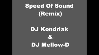 Speed Of Sound (Remix) (Feat. Mike Posner, Lil Wayne, Ludacris, Drake)