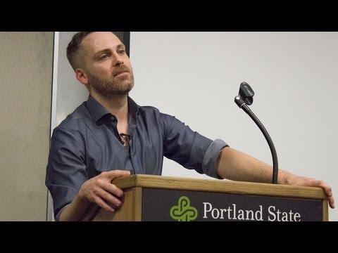 [Full] Chadwick Moore at Portland State University