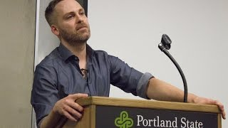 [Full] Chadwick Moore at Portland State University
