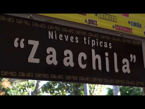 REPORTAJE CORTV: VILLA DE ZAACHILA
